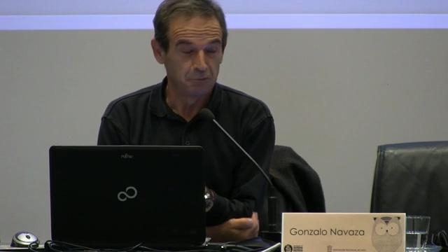 Conferencia: Toponimia e lendas