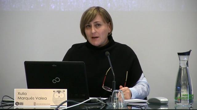 Conferencia: Os sinais de identidade na tradición oral: breve achegamento dende o sistema antroponímico galego