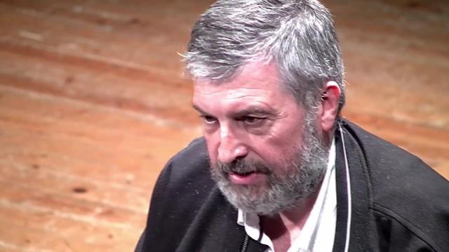 Entrega do Premio á Traxectoria en Proxecto literario na rede