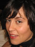 Rosa Enríquez